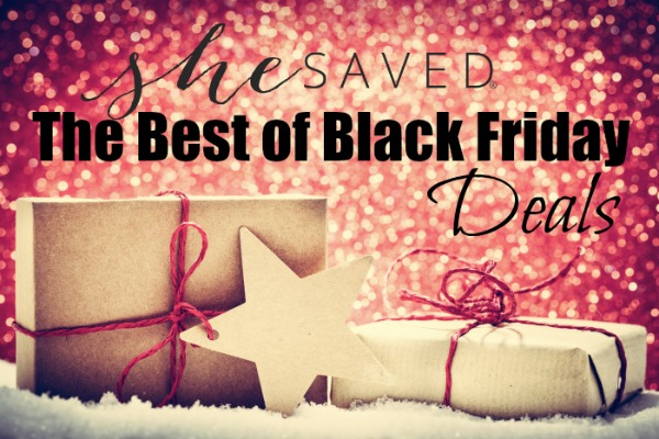 The Best Black Friday Deals 2017