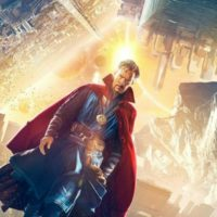 My Doctor Strange Review + Grab it on Blu-ray and DVD Tomorrow!