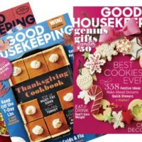 *HOT* Good Housekeeping Magazine: FOUR Years for $12.00!