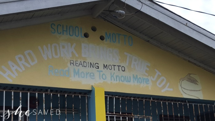 negril-school-building