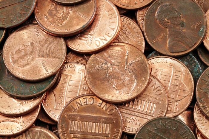 Feeling lucky? Find a penny, pick it up and not only will you have luck...you might win $1,000!