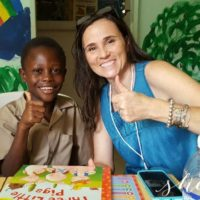 Sandals Foundation Reading Road Trip: My Visit to Castle Cove Primary in Negril, Jamaica