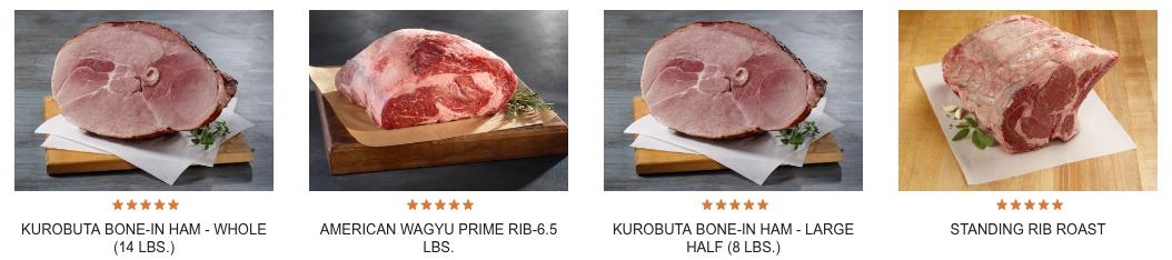 Ham Sale