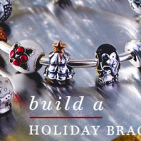 Pandora Jewelry and Charms: Almost 50% Off!