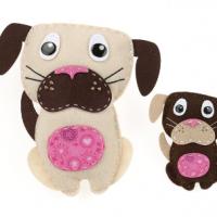 GREAT Gift Idea: American Girl Doll Craft Kits