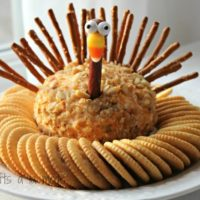 Delicious Dishes Party: Thanksgiving Recipes