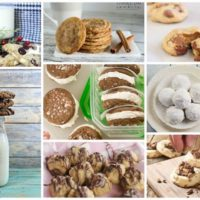 Christmas Cookie Recipes You Will LOVE!
