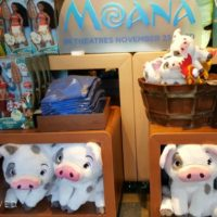 Great Gift Ideas: MOANA Merchandise!