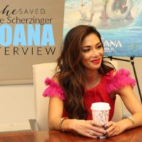 Nicole Scherzinger Interview: Voicing Sina In MOANA and Why This Role Means SO Much