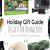 HOLIDAY GIFT GUIDE: Gifts for Teen Boys