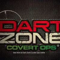 Great Gift Idea: Dart Zone Dart Blasters!