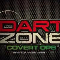 Great Gift Idea: Dart Zone Dart Blasters!