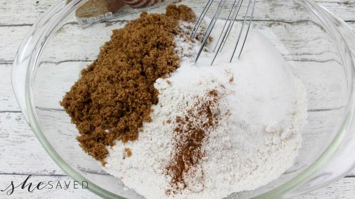 Cinnamon Flour
