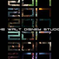 2017 Walt Disney Studios Motion Picture Line Up