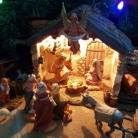 Fontanini Nativity Set (1/2 off right now + why I love mine!)