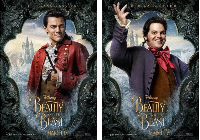 Directed By Bill Condon BEAUTY AND THE BEAST Brings The Story And Characters Audiences Know Love To Life In A Stunning Cinematic Event This Movie