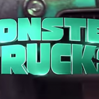 Monster Trucks in Theaters NOW + Monster Vision Jumping Truck Review + Giveaway!