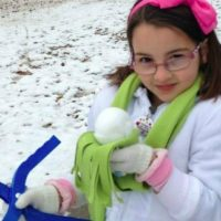 SNOW Fun: Ideas for Keeping Kids Entertained on Snow Days