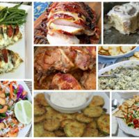 Delicious Dishes Party: Favorite Recipes from 2016