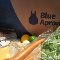 Blue Apron: A Healthy Meal Solution for Busy Moms (+30 OFF Your FIRST Order!)