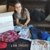 Swap.com: Online Consignment Clothing for Kids Review + Unboxing