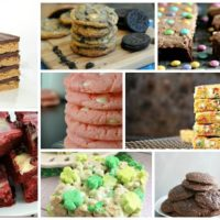 Favorite Cookies and Bar Recipes