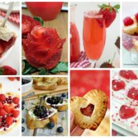 Delicious Dishes Party: Fruit and Berry Recipes