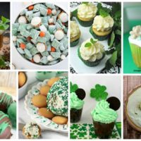 Delicious Dishes Party: St. Patrick's Day Green Recipes