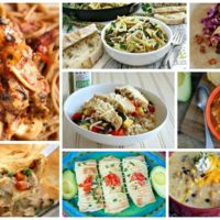 Delicious Dishes Party: Favorite Chicken Recipes