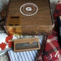 Great Gift Idea for Men: Gentleman's Box Subscription