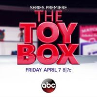 TONIGHT!! The Series Premiere of The Toy Box on ABC