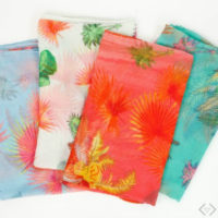 Spring Scarves! Two for $9 Shipped!