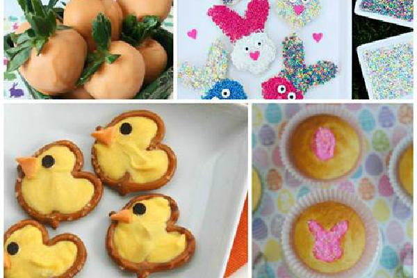 Easter Treat Recipes