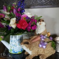 Show Mom the LOVE with a Teleflora Handmade Bouquets + Giveaway