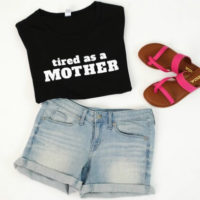 Mommy & Me Shirts PLUS a FREE Gift for Mom!