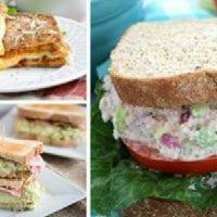 Best Summer Sandwich Recipes