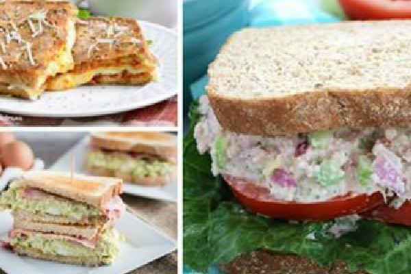 Best Summer Sandwich Ideas and Recipes