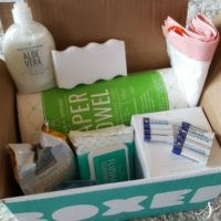HOT DEAL! HUGE Box of FREEBIES + $15 Off $60 + FREE Shipping!