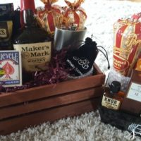 Father's Day Gift Idea: Send a Bro Basket! + Giveaway!