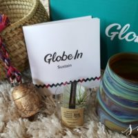 Mother's Day Gift Idea: Globe In Subscription Box Brings the World to You