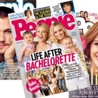 *HOT* PEOPLE Magazine for $39.99 + FREE Amazon Gift Card!