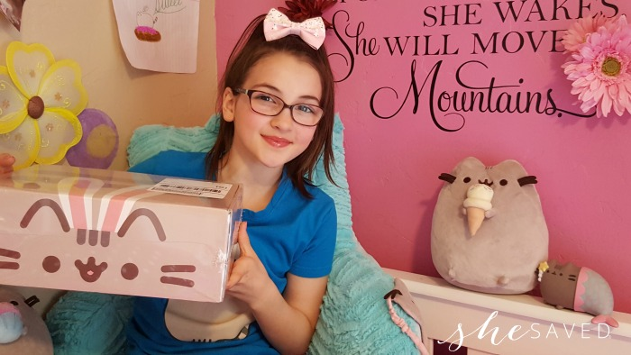 Check out our unboxing of the Spring 2017 Pusheen box! We love the Pusheen Mystery Subscription boxes, find out why!