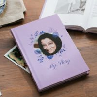 The Perfect Mother's Day Gift: StoryWorth Book Helps Mom Tell Her Story