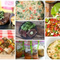 Delicious Dishes Party: Easy Dinner Recipes