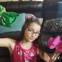 Product Review: JoJo Siwa Hair Bows