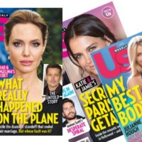 *HOT* US Weekly Magazine only $16.99 per year!