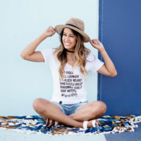 Summer Tanks & Tees $10 OFF + FREE Shipping!