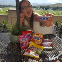 Summer Fun with HI-CHEW!