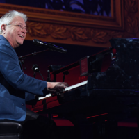 Alan Menken Performs LIVE at D23 Expo #D23Expo