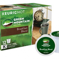 Stock Up Prices on Green Mountain K-Cups